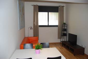 Apartamentos Apartments Princep Jordi
