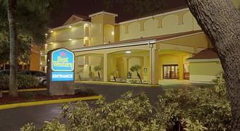 Hotel Best Western International Drive