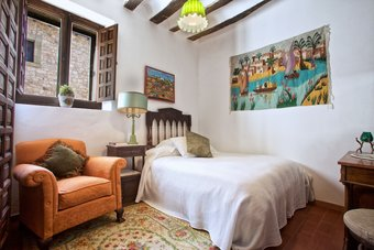 Hotel Casa Palaciega El Cuartel
