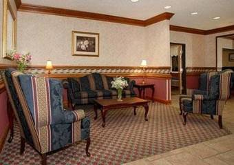 Hotel Motel 6 Indianapolis - Southport