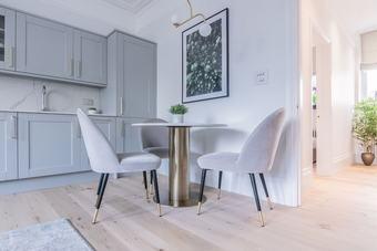 Apartamentos Mann Kensington