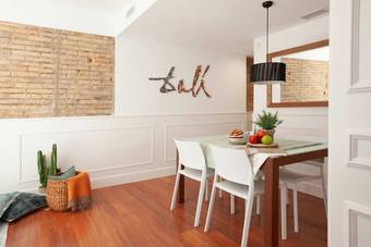 Apartamentos Enjoybcn Dali Apartments