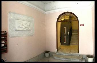 Hotel Giorni A Roma