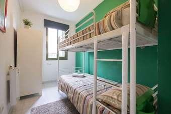 Apartamentos 6 Pax Las Ramblas Santa Mónica (barcelona)
