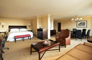 Hotel Sheraton Baltimore City Center