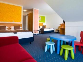 Hotel Best Western Erding