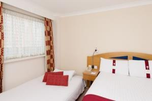 Hotel Holiday Inn Express Nottingham City