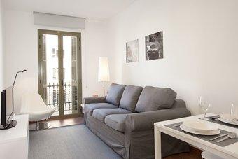 Apartamentos Ab Montjuic