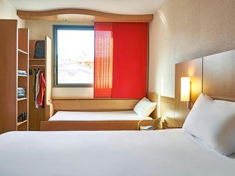 Hotel Ibis Barcelona Centro Sagrada Familia