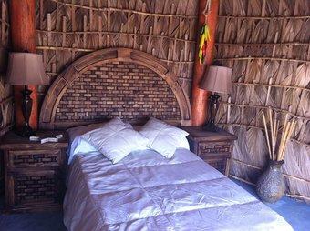 Hostal Mayan Village Beach Front Hotel