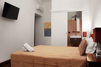 Hotel Roma Resort Termini