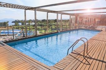 Hotel Ohtels Les Oliveres Beach Resort