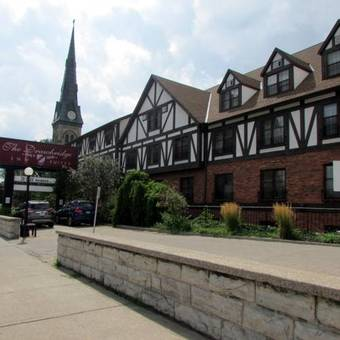 Hotel Drawbridge Inn & Suites Sarnia