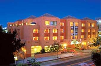 Hotel Bw Gateway Santa Monica