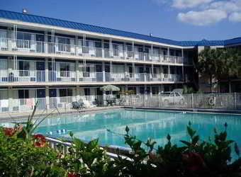 Hoteles En Tampa Busch Gardens Area