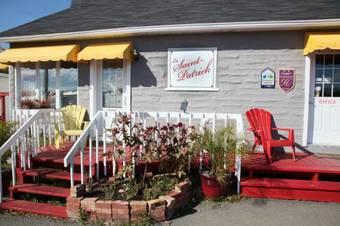 Los 4 mejores hoteles con cocina en sainte flavie for Motel le bic