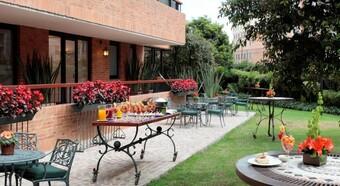 Hotel Estelar Apartamentos Bogota