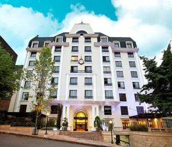 Hotel Suite Jones Estelar
