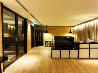 168 Motel-taoyuan