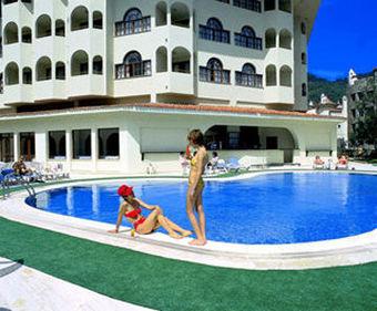 Hoteles de 3 estrellas en i meler - Hoteles de tres estrellas en granada ...