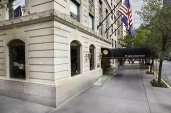 70 Park Avenue - A Kimpton Hotel