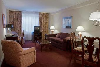 Hotel Murray Hill East Suites