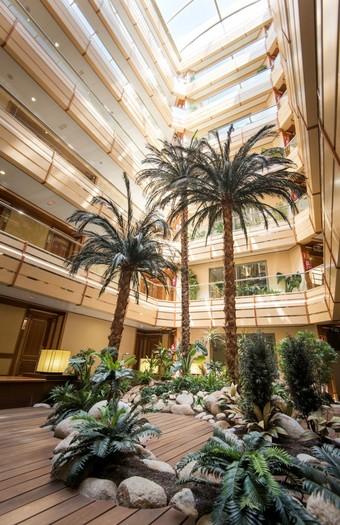 Hotel vp jard n metropolitano madrid for Vp jardin metropolitano