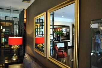 Hotel Boutique Morrison 84