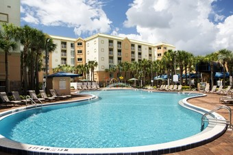 Hotel Holiday Inn Resort Orlando - Lake Buena Vista