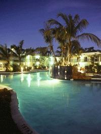 Hotel Holiday Inn Beachside (.)