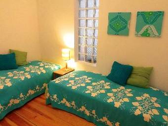 Apartamento Lisbon Madragoa-lapa Typical