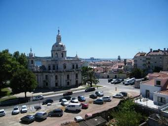 Apartamento Shortstayflat Monumental And Historical Area - Belem