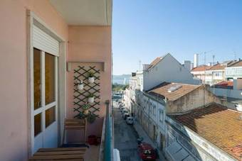Apartamento Flh - Ajuda (low Cost Apartments)