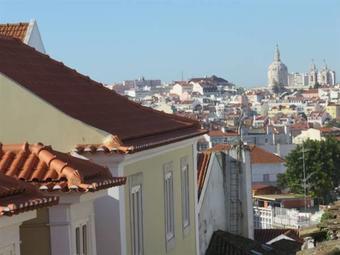 Hoteles cercanos a mirador de santa catarina en lisboa - Apartamentos en lisboa vacaciones ...