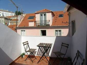 Apartamento Alfama - National Pantheon