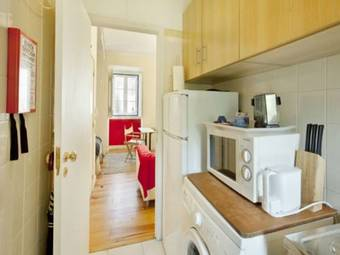 Apartamento Traveling To Lisbon Low Cost Lisbon Rossio Apartments