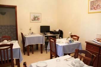 Hostal Residencial Fonseca Cardoso