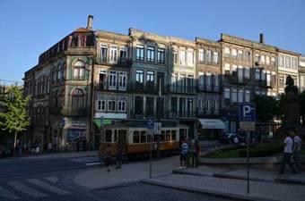Apartamento Downtown Moinho De Vento Studios
