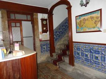 Hostal Residencial Portuguesa