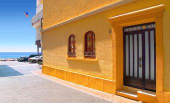 Apartamentos Estudios Sol