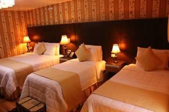 Los 3 mejores hoteles con cocina en encarnacion provincia for Hotel luxsur encarnacion