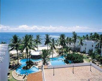 Rejuve Spa Nyali Beach Hotel