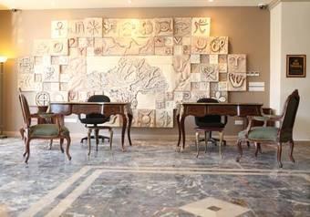 Best Western Grand Hotel Madaba