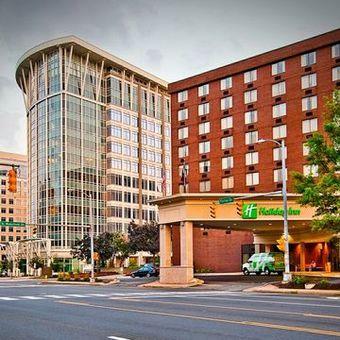 Hotel Holiday Inn Arlington At Ballston