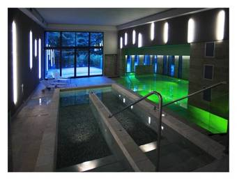 Hoteles con spa en Pavia provincia - Atrapalo.com.co