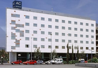 Hotel AC Cordoba By Marriott