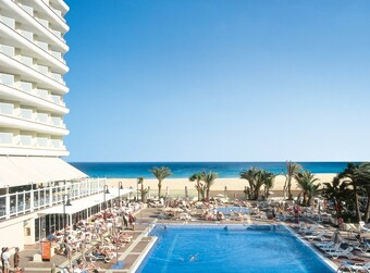 Hotel RIU Oliva Beach Resort - All Inclusive