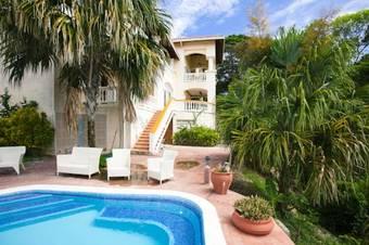 Los 30 Mejores Hoteles Con Piscina En Islas De La Bahia Provincia