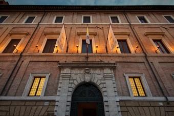 Hotel Palazzo Cardinal Cesi