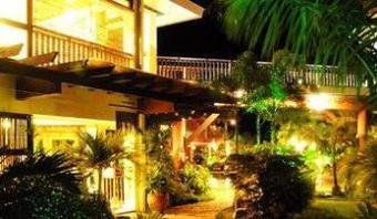 Hotel Best Western Boracay Tropics